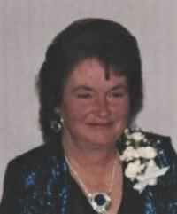 Anna Faye Faye Clancy  March 7 1938  August 11 2020 avis de deces  NecroCanada