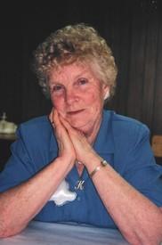 Hazel Kumpula  August 10 2020 avis de deces  NecroCanada