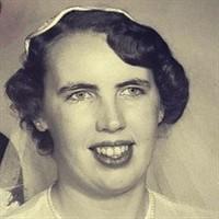Lorraine Eastwood  December 7 1929  June 6 2020 avis de deces  NecroCanada