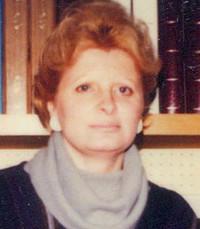 Lucille Blais  Thursday August 6th 2020 avis de deces  NecroCanada