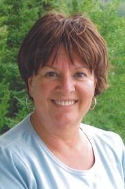 Monique Morin  (1947  2020) avis de deces  NecroCanada