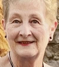 Sylvia Jean Walker Hunt  Monday August 10th 2020 avis de deces  NecroCanada
