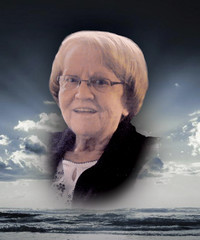 Albertine Goulet  2020 avis de deces  NecroCanada