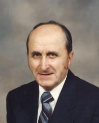 Emil Juravinski  August 26 1930  August 11 2020 (age 89) avis de deces  NecroCanada