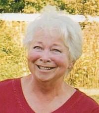 Joan Emily Marie Carr  Sunday July 5th 2020 avis de deces  NecroCanada
