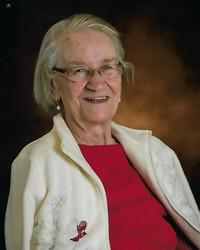 Doris Elizabeth Thorstenson  June 9 1930  August 12 2020 (age 90) avis de deces  NecroCanada