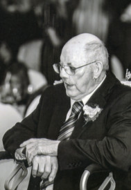 Albert Edward Smith  2020 avis de deces  NecroCanada