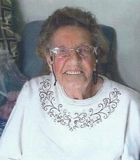 Mabel McKenzie  Mar 12 1924  Aug 11 2020 avis de deces  NecroCanada
