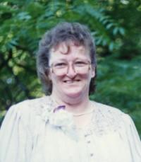Vivian LaPointe MacDonald  Tuesday August 11th 2020 avis de deces  NecroCanada