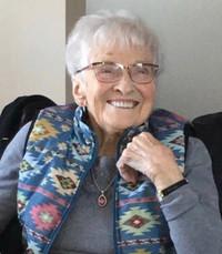 Doris Isobel Behnke Tulloch  Thursday August 13th 2020 avis de deces  NecroCanada