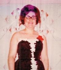 Nora Mae Trefry  Saturday August 15th 2020 avis de deces  NecroCanada