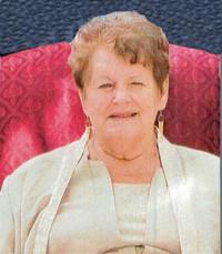 Margaret Elizabeth Porter  Monday August 17th 2020 avis de deces  NecroCanada