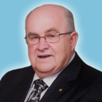 Roger Boudreau  2020 avis de deces  NecroCanada