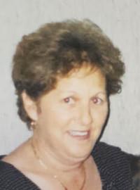 Claudine Gallant  (1954 – 2020) avis de deces  NecroCanada
