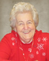 Carmelle Bellemare Mongrain  1936  2020 (83 ans) avis de deces  NecroCanada