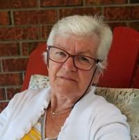 Linda Marissen  Wednesday August 19th 2020 avis de deces  NecroCanada