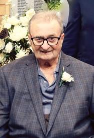 Daniel Omar Demuynck  February 14 1934  August 20 2020 (age 86) avis de deces  NecroCanada