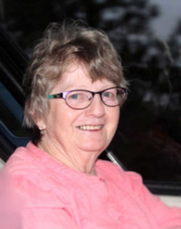 Sheila Margaret Bailey  April 30th 1954  August 22nd 2020 avis de deces  NecroCanada