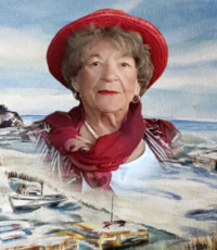 Therese Brousseau  28 septembre 1927 – 31 mars 2020