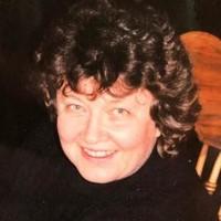 Elizabeth Roulston  2020 avis de deces  NecroCanada
