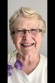 Joyce Ballagh  2020 avis de deces  NecroCanada