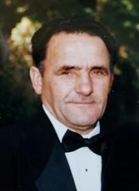 Christos Tsiantoulas  2020 avis de deces  NecroCanada