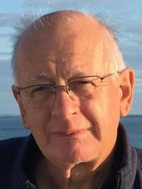 G Reid Villett  2020 avis de deces  NecroCanada
