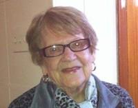 Mary Mathilda White Spencer  April 10 1922  August 22 2020 (age 98) avis de deces  NecroCanada