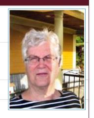 Ann Barbara Storey  2020 avis de deces  NecroCanada