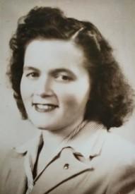 Carol DeMerchant  19312020 avis de deces  NecroCanada