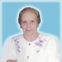 Florence Cardinal  2020 avis de deces  NecroCanada
