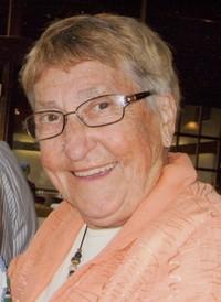 Gladys Nellie Leifso Deyaegher  August 4 1930  August 27 2020 (age 90) avis de deces  NecroCanada
