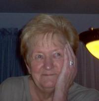 Lily Victoria Payette  2020 avis de deces  NecroCanada