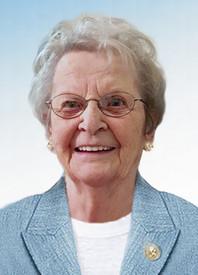 Mme Cecile Boutin LECLERC  Décédée le 23 mars 2020