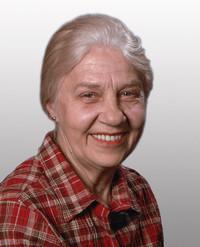 Mme Orietta GILBERT  Décédée le 12 avril 2020