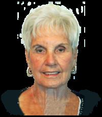 Emily Ann Jones  2020 avis de deces  NecroCanada