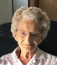 Lena Gladys Wayte Calverley  Friday August 28th 2020 avis de deces  NecroCanada