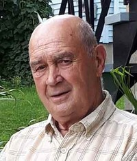 Roger Gaudet  11 mars 1941  24 août 2020 avis de deces  NecroCanada