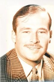 John Battensby Gailey Hutchinson  December 30 1943  August 20 2020 avis de deces  NecroCanada