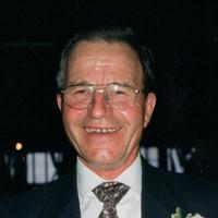 Siegfried Mueller  August 27 2020 avis de deces  NecroCanada