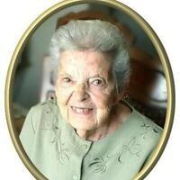 Ethel Thain  June 14 1923  August 30 2020 avis de deces  NecroCanada