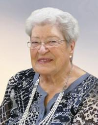 Mme Gabrielle Painchaud GUILLEMETTE  Décédée le 31 août 2020