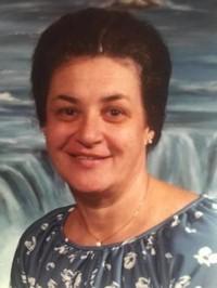 Theodora Amiro  2020 avis de deces  NecroCanada