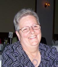 Faye Lorette Pringle  Monday August 31st 2020 avis de deces  NecroCanada