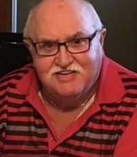 George Francis Butt  September 2nd 2020 avis de deces  NecroCanada