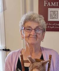 Mildred Julia Nelson Iannetti Keeping  March 20 1935  August 31 2020 (age 85) avis de deces  NecroCanada