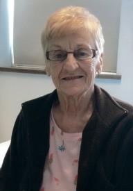 Rosetta Louise Mott Gillett  February 19 1942  September 1 2020 (age 78) avis de deces  NecroCanada