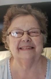 Karen BROWN  2020 avis de deces  NecroCanada