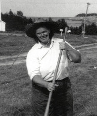 Margaret Marg Elizabeth Day  December 3 1923  September 1 2020 (age 96) avis de deces  NecroCanada