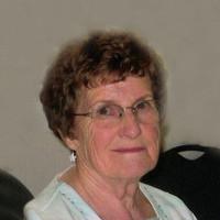 Mary Ferguson  September 01 2020 avis de deces  NecroCanada